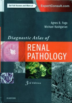 Diagnostic Atlas of Renal Pathology  - foto principal 1