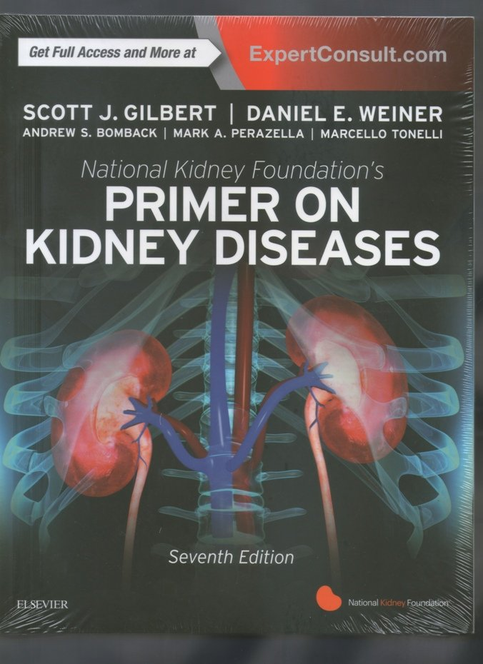 National kidney foundation primer on kidney disease livraria national kidney foundation primer on kidney disease foto principal 1 ccuart Choice Image