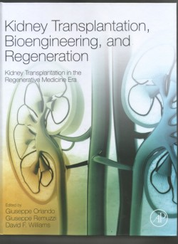 Kidney Transplantation, Bioengineering, and Regenaration  - foto principal 1