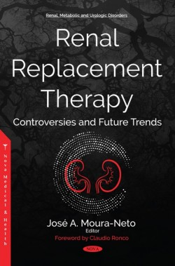 Renal Replacement Therapy - Controversies and Future Trends  - foto principal 1