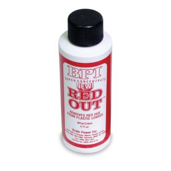 Red Out - Neutralizador de Tons Avermelhados