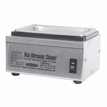 BPI Mini Tank Ultrassom Cleaner