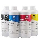 4 x 100ml Tinta Sublimatica InkTec P/ Transfer - 100ml  - 100ml de cada cor