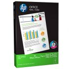 Papel Sulfite A4 210 X 297mm 75g/m² Hp Office PT 500 FL