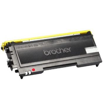 Recarga Toner Brother TN-350 Preto 2,5K