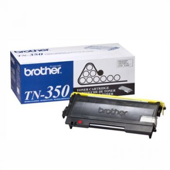 Toner Brother TN-350 Preto Original