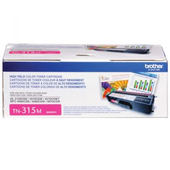 Toner Brother TN-315M Magenta Original