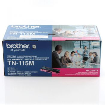 Toner Brother TN115M Magenta Original