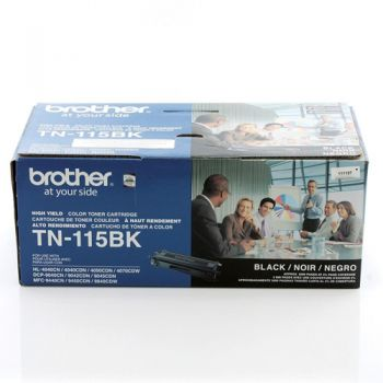 Toner Brother TN115BK Preto Original