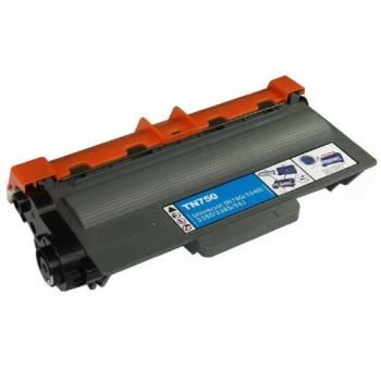 Toner Brother TN3382 - TN-750 Preto Compatível 8K