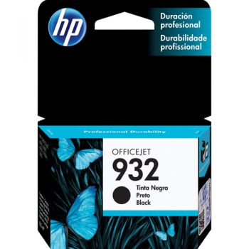 Cartucho Hp 932 Preto CN057AL Original