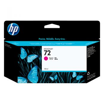 Cartucho Hp 72 Magenta C9372A Original
