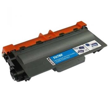 Toner Brother TN3392 - TN780 Preto Renew 12K
