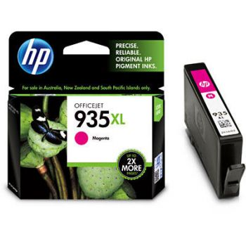 Cartucho Hp 935XL Magenta C2P25AL Original
