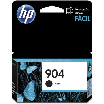 Cartucho Hp 904 Preto T6M00AB Original