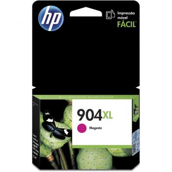 Cartucho Hp 904XL Magenta T6M08AB Original