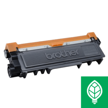 Toner Brother TN-2370 Preto Renew