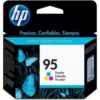 Cartucho Hp 95 Color C8766WL Original