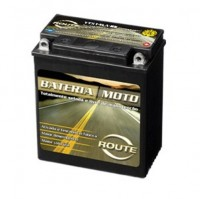 BATERIA YTX14LA-BS 12AH ROUTE BMW G650 GS 11/...