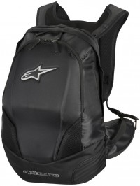 MOCHILA ALPINESTARS CHARGER-R BACKPACK PRETO
