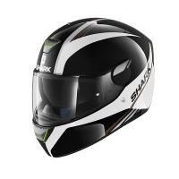 CAPACETE SHARK SKWAL SPINAX KWS