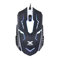 MOUSE VINIK GAMER VX OPTICO DRAGONFLY 1000DPI