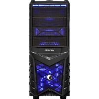 GABINETE GAMER PCYES WOLF COM FAN LATERAL
