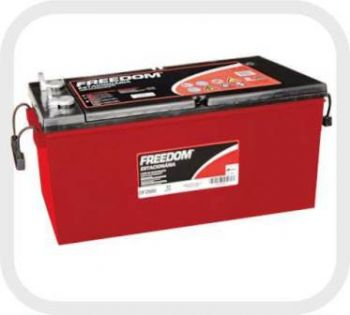 Bateria Estacionária Freedom DF2500