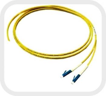 Pig Tail LC PC SM Duplex 2mm 1,5 Metros