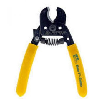 Alicate de Corte de Cabos até 13mm² Data T-Cutter 45-074 - Ideal Industries  - foto 5