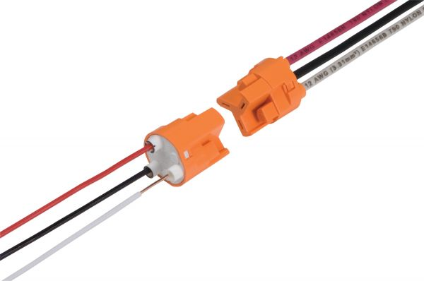 Conector Trifásico para Luminárias PowerPlug 30-353XJ / 103X - 100 Und - Ideal Industries  - foto 3
