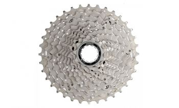 Cassete Shimano Deore HG50 11-36T 10 vel