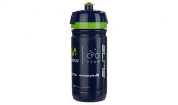 Caramanhola Elite Corsa Team Movistar 550ml