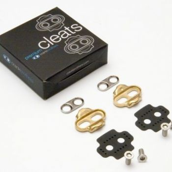 Taco Crank Brothers Para Pedal Eggbeater Float 6°