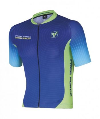Camisa Ciclismo Free Force EVO Road Day