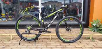 Cannondale FSI Factory Racing