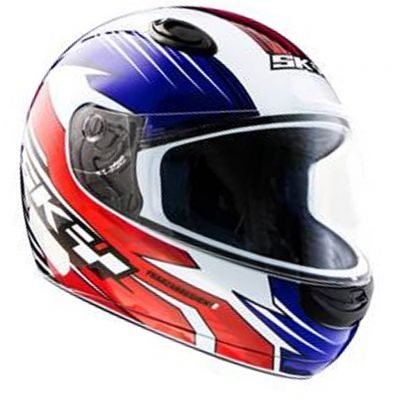 Capacete Motosky Collection Sky Blade