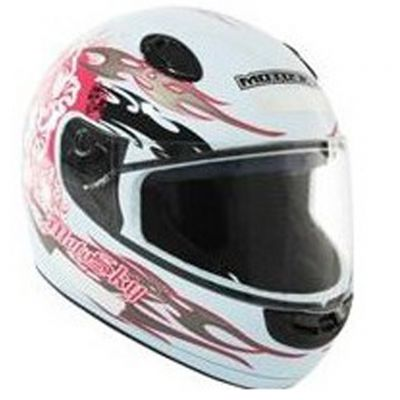 Capacete Morosky Grifo