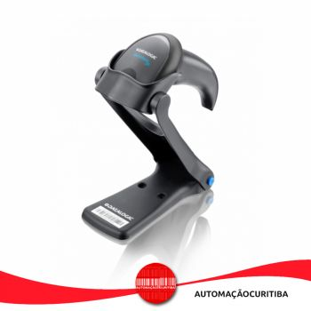 Leitor de Código de Barras Manual Elgin Datalogic QuickScan QW2100