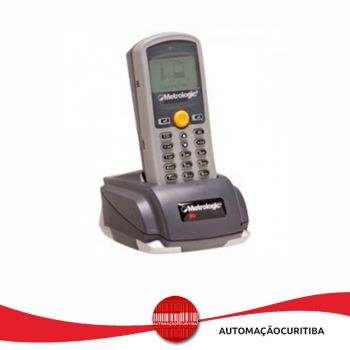 Coletor de Dados Metrologic MK5502 Optimus S - Metrologic