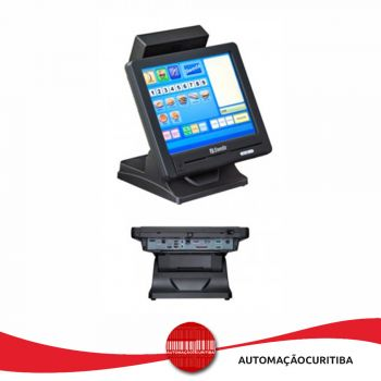 Ponto de Venda Touch Screen Integrado SPT2000 (PDV)