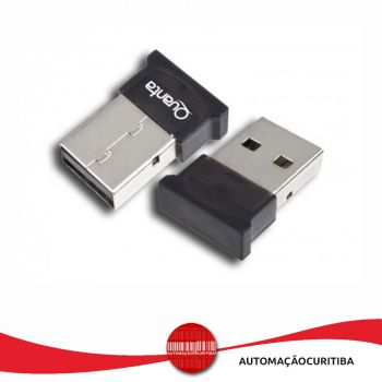 Adaptador Bluetooth USB - Quanta BT-95