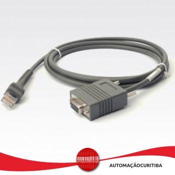 Cabo Bematech RS232-DB9 com Cable Leitor S-3200 FRU