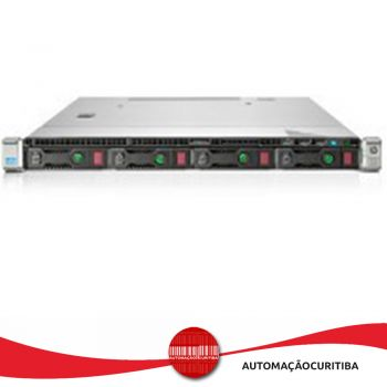 Servidor HP DL360 Gen9 E5-2640 V3 SAS S-BUY