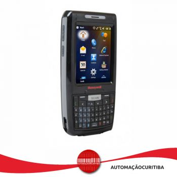 Coletor Honeywell Dolphin 7800 Android Handheld Computer