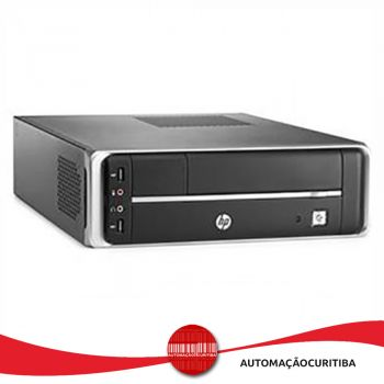 Desktop HP 800G1, Core I5-4590, 4GB, 500GB, Windows 8 Pro