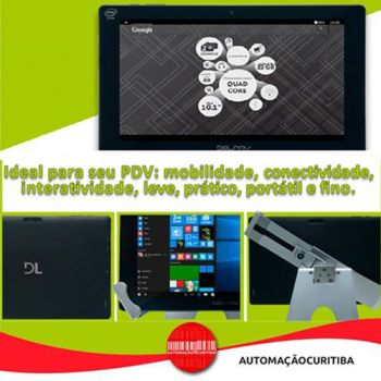 Tablet Delpay C1 INTEL 10.1 ANDROID 2GB 32GB