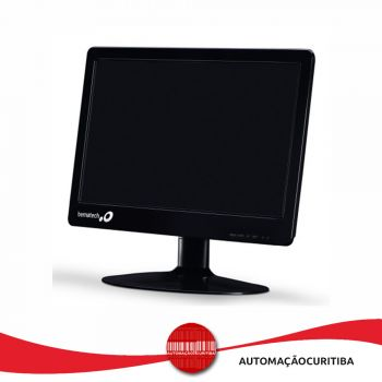 Monitor Bematech LED LM-15''