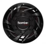 Subwoofer 12'' Bomber Carbon - 500W RMS, 4+4 ohms