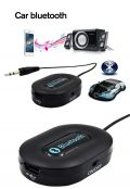 Bluetooth v3.0 Music Receiver + Microfone + EDR / A2DP / AVRCP